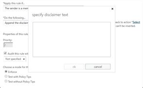 Edit User Template Office 365 by Email Signature Management In Office 365