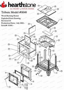 Wiring Diagram For Englander Pellet Stove Quadra