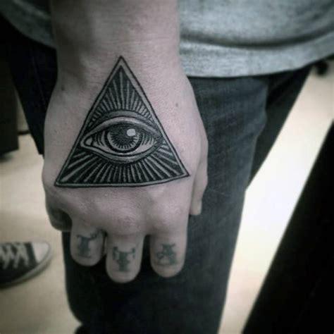 illuminati tattoos 100 illuminati tattoos for enlightened design ideas