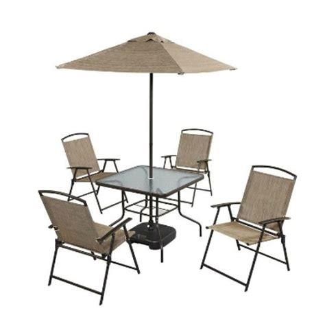 7 patio dining set target 7 patio dining set only 99 from home depot free