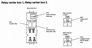 Cooling Fan Brake Relay Location  - Page 2