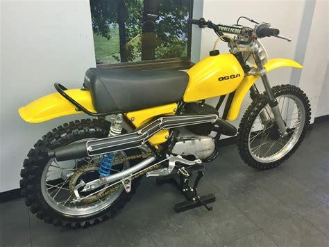 restored vintage motocross bikes for sale bikes for sale east coast vintage mx