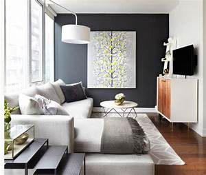 24 living room designs with accent walls page 2 of 5 With accent wall designs living room