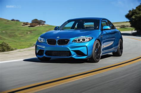 2016 Bmw M2 Wallpapers
