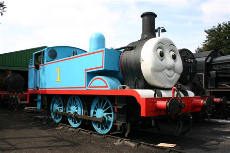 A Tribute To The Hunslet Austerity Saddle Tank (j94) Part