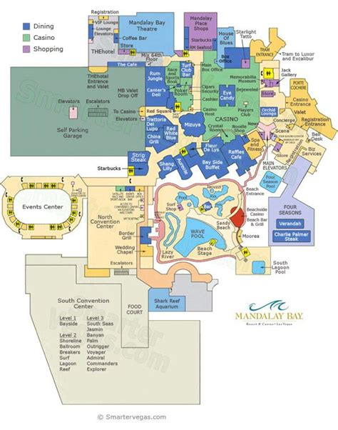 mandalay bay floor plan image from http onlylifeonces wp content uploads