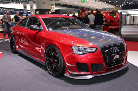 Audi Rs5 Picture by 2013 Audi Rs5 R By Abt Sportsline Picture 496877 Car