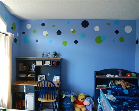 Colorful Room Ideas For Your Children-interior