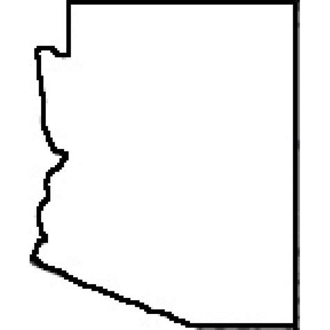 arizona state cliparts   clip art