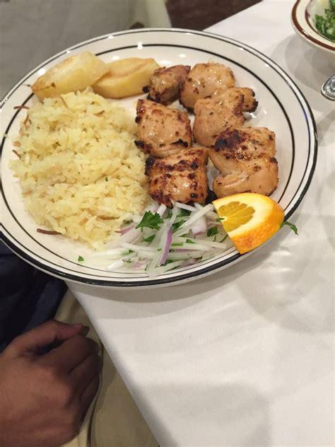 cuisine robert chicken shish kebab robert 39 s cuisine yelp