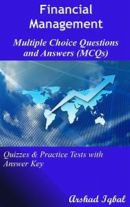 Read Financial Management Multiple Choice Questions And