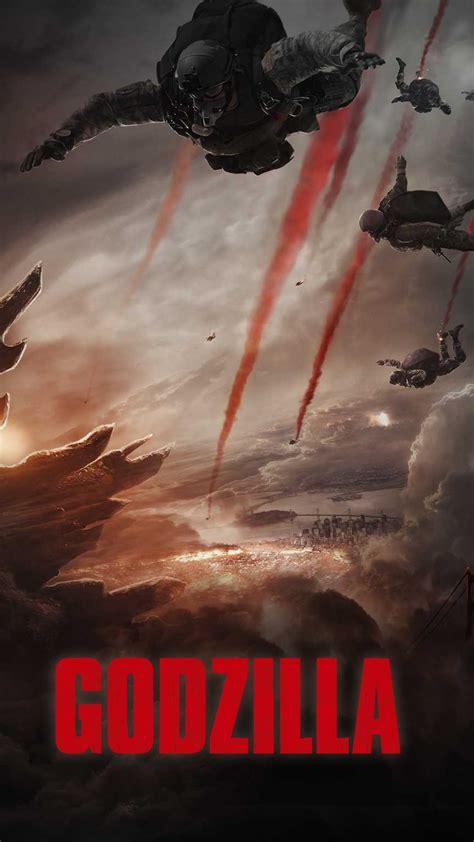 2160x3840 Godzilla 2014 Attack wallpaper Sony Xperia X,XZ ...