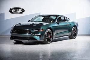 2019 Ford Mustang Bullitt Fastback for sale #109590 | MCG