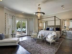 Table De Nuit Miroir : 12 chambres sublimes avec un miroir au dessus de la table ~ Teatrodelosmanantiales.com Idées de Décoration