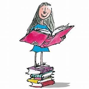 Matilda Character Roald Dahl Wiki Fandom Powered By
