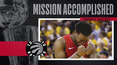 NBA Finals 2019: The Toronto Raptors win the NBA title in ...