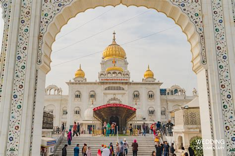 gurudwara bangla sahib delhi india wedding documentary