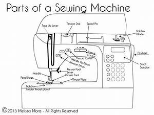 Learn To Sew - Free Online Course