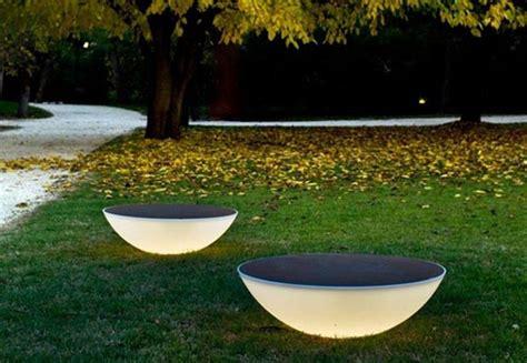 solar  multi functional solar lamp  coffee table