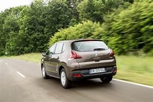 Peugeot 3008 Prix Occasion : peugeot 3008 nouveaux moteurs mais prix en hausse pour 2015 photo 8 l 39 argus ~ Gottalentnigeria.com Avis de Voitures