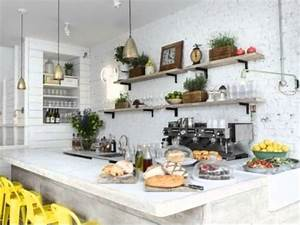 Cafe Interior Design & Decoration Ideas In The World
