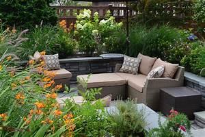 Design professional landscaping systems for Designer gardens landscaping
