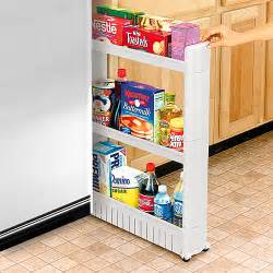 Pull Out Pantry Organizers by Get Organized In 2012 10 Ways To Organize A Small Kitchen