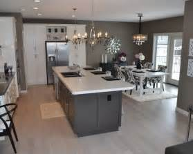 gray and white kitchen ideas pin by tayra goffard on home