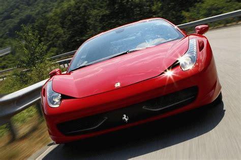 volante 458 italia 458 italia tutto sul volante quattroruote it