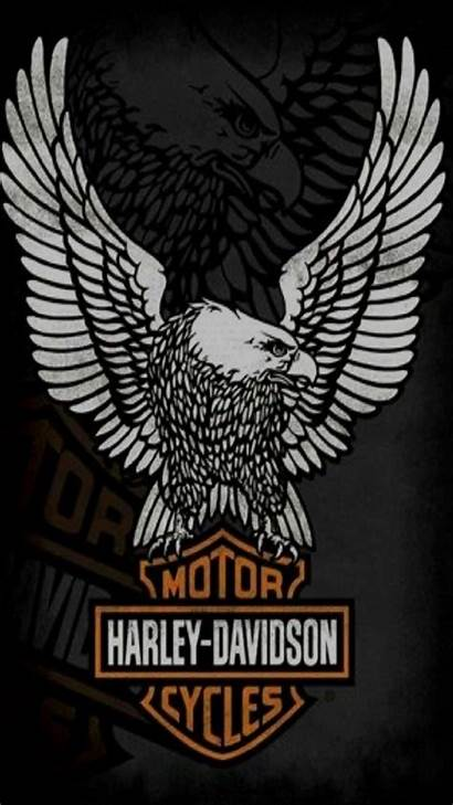 Harley Davidson Wallpapers Screensavers Backgrounds 3d Mobile