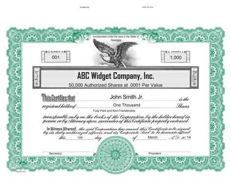 corporate publishiin customgoes kg certificates