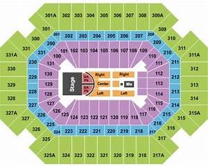 Tennessee Theater Knoxville Seating Chart Thompson Boling Arena Tickets In Knoxville Tennessee