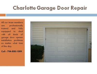Garage Door Opener Installation Charlotte Nc   Dandk Organizer
