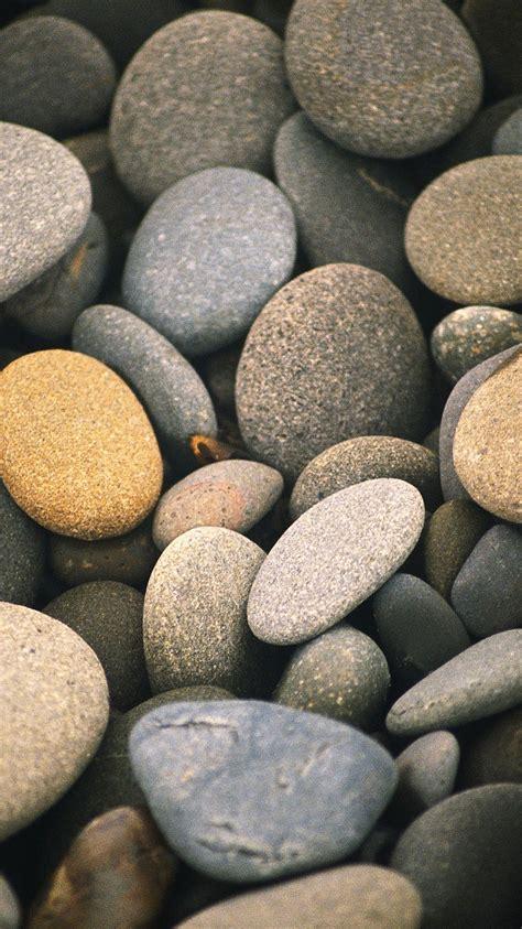minimalistic nature pebbles iphone wallpaper iphone