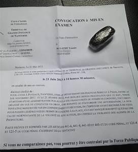 Convocation Permis De Conduire : mister you le tribunal lui interdit de passer le permis de conduire 13or du hiphop ~ Medecine-chirurgie-esthetiques.com Avis de Voitures