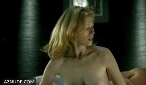 Cecily Fay  nackt