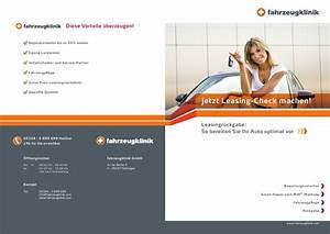 Auto Leasing Berechnen : leasingr ckgabe flyer fahrzeugklinik ~ Themetempest.com Abrechnung