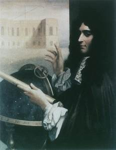 Giovanni Domenico Cassini (1625-1712)