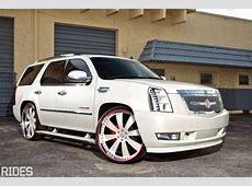 2010 Cadillac Escalade Throwback Thursday Rides Magazine