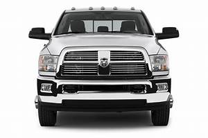 2012 Ram 3500 Reviews