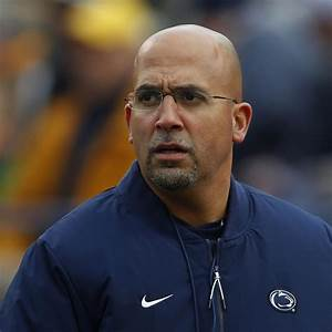 Penn State's James Franklin on USC Rumors: 'It's That Time ...