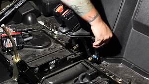 Rzr 900  U0026 1000 Seat Belt Bypass Install