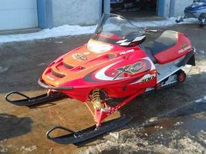 2002 Polaris Indy 700 Xc Sp For Sale   Used Snowmobile