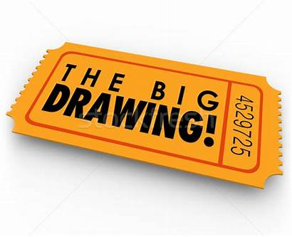 Raffle Drawing Contest Ticket Win Entry Word