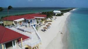 Lighthouse Bay Resort in Barbuda & Antigua Island Film ...