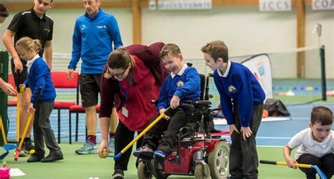 disability golf foundation