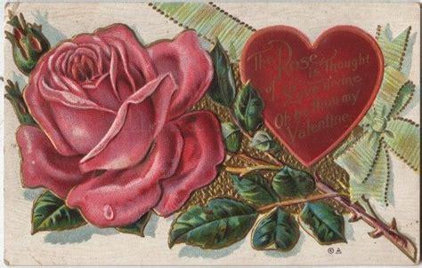 valentine flowers images valentine postcards