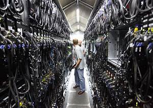 How big is the cloud? - ExtremeTech