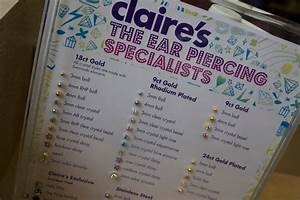 Claire S Starter Earrings Pictures to Pin on Pinterest ...