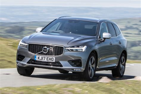 new volvo new volvo xc60 t5 petrol review auto express